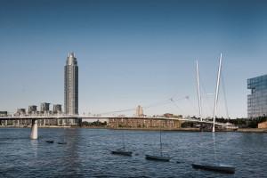 Architectural Visualisation bridge